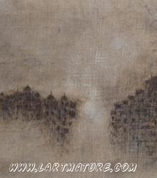 Il était une fois... XXVI - Peinture de Christian RONCERAY