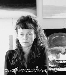 Camille Couturier à la L'arTmature - Galerie d'Art Contemporain